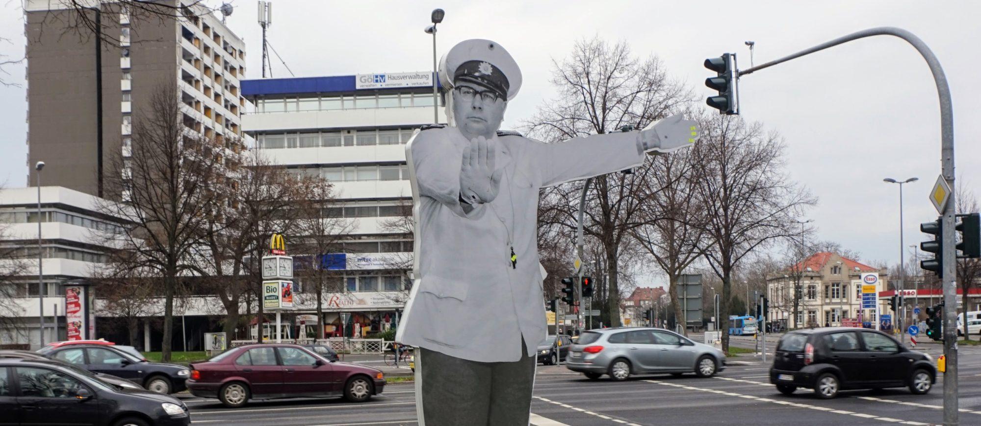 Göttingen: Wo Heinz Erhardt und Hans Albers Filme drehten