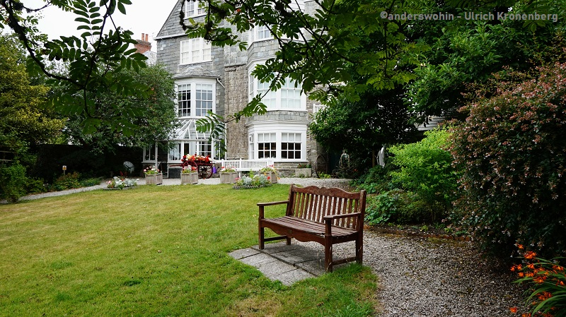 Launceston | Stadtgeschichte im Lawrence House | Cornwall