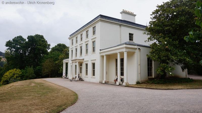 Greenway: Im Sommersitz von Agatha Christie   Devon