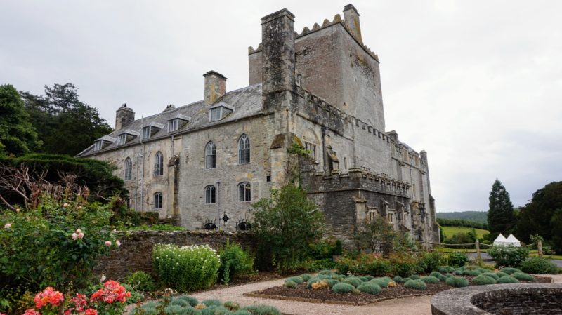 Buckland Abbey: Wo Sir Francis Drake wohnte | Devon