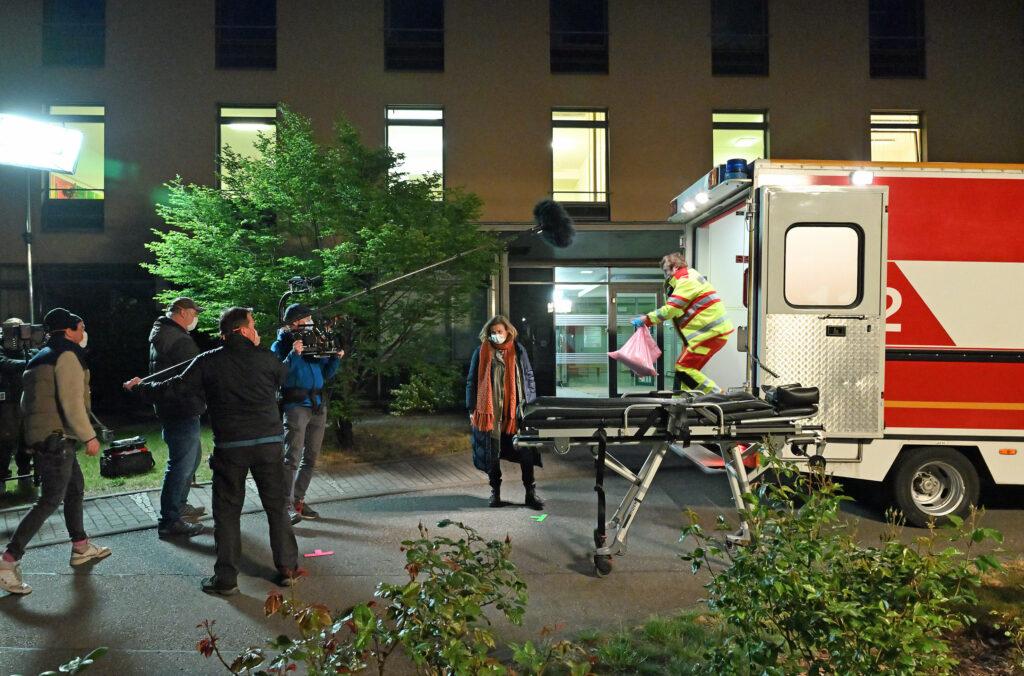 Foto: obs/MDR Mitteldeutscher Rundfunk/MDR/Hardy Spitz
