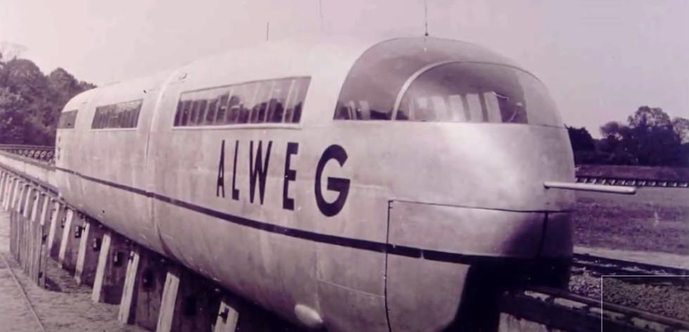 Was der PHANTASIALAND Jet mit Köln und Disney zu tun hatte | mit Video